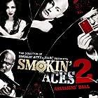 Tom Berenger, Vinnie Jones, and Tommy Flanagan in Smokin' Aces 2: Assassins' Ball (2010)