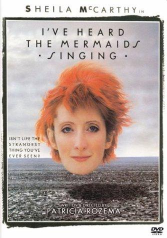 I've Heard the Mermaids Singing (1987) - IMDb