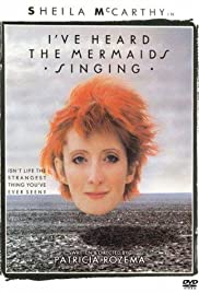 Image result for i've heard the mermaids singing