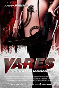 Vares - Sukkanauhakäärme (2011)