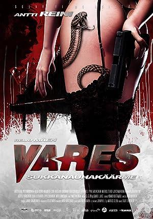Vares – Sukkanauhakäärme (2011)
