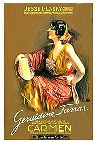 Carmen (1915) Poster - Movie Forum, Cast, Reviews