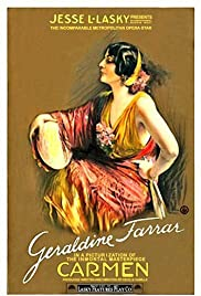 Carmen (1915) Poster - Movie Forum, Cast, Reviews