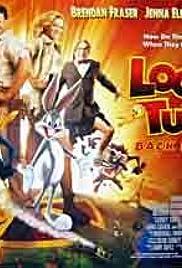 Looney Tunes Poster