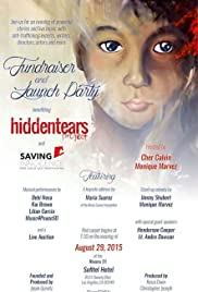 Hidden Tears Project: Live from Riviera 31 at Sofitel Hotel Poster