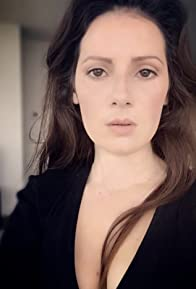 Primary photo for Aleksa Palladino