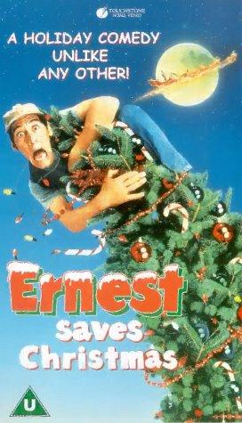 ernest saves christmas 1988 - Ernest Saves Christmas