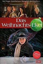 Das Weihnachts-Ekel Poster