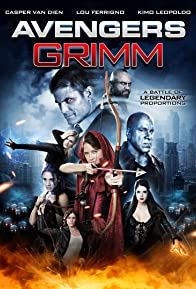 Primary photo for Avengers Grimm