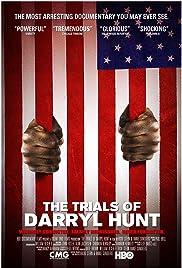 The Trials of Darryl Hunt Poster