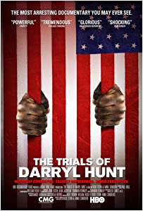 Site for free movie downloading The Trials of Darryl Hunt by Jean-Xavier de Lestrade [movie]