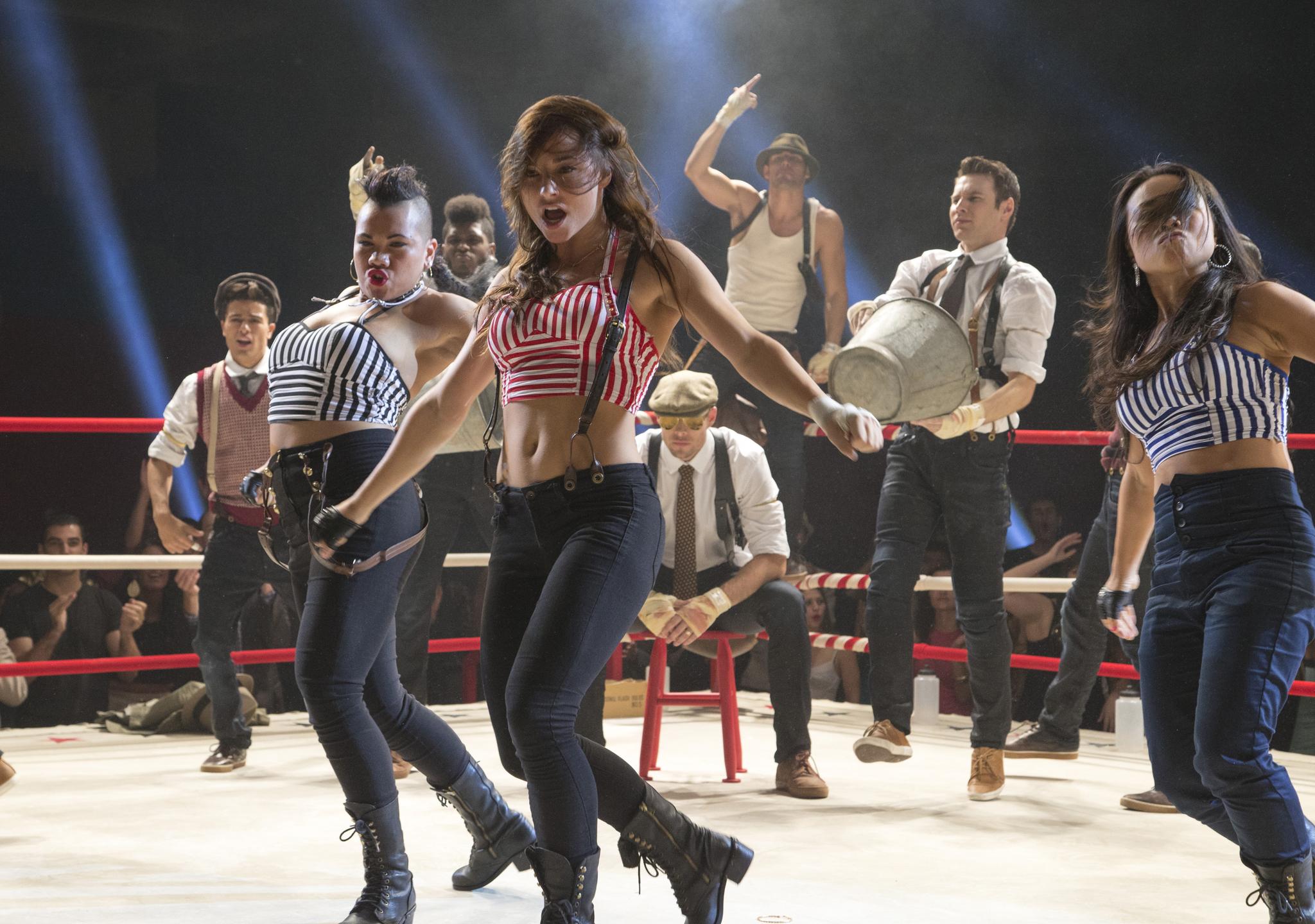 шаг вперед картинки про танец