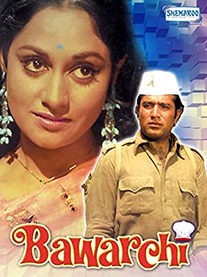 Where to stream Bawarchi