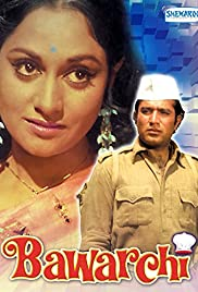 Bawarchi (1972) 1080p