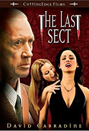 The Last Sect (2006) Poster - Movie Forum, Cast, Reviews