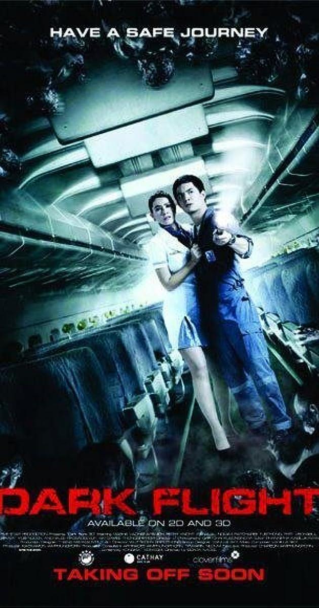 407 Dark Flight 3D (2012) - IMDb