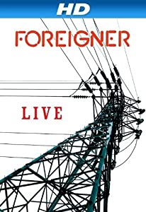 Pay to download new movies Foreigner: Live USA [Avi]