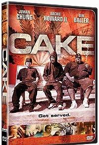 Primary photo for Cake