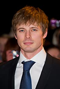 Primary photo for Bradley James