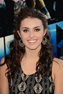 Kathryn McCormick Picture