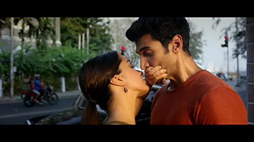 Ok Jaanu Theatrical Trailer