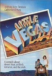 Little Vegas Poster
