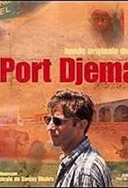 Port Djema Poster