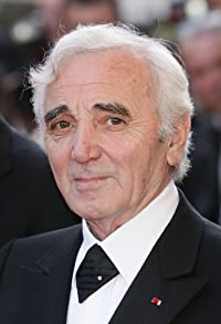 Primary photo for Charles Aznavour
