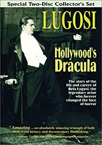iphone movie downloads Lugosi: Hollywood's Dracula by [UHD]