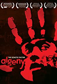 Primary photo for Algeny: The Genetic Factor