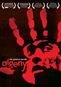Watch amc movies Algeny: The Genetic Factor [640x360]