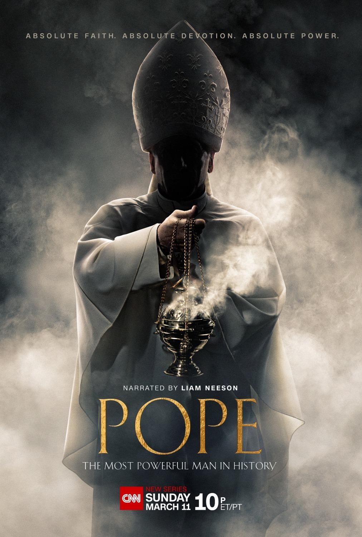 Descargar torrent the young pope