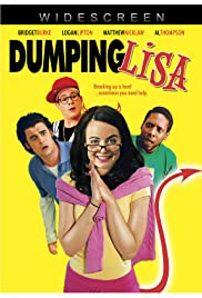 Dumping Lisa Poster