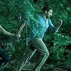 Joey Lauren Adams and Thorsten Kaye in Animal (2014)