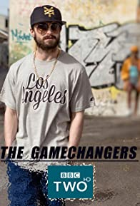 Primary photo for The Gamechangers