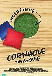 Cornhole: The Movie Poster