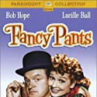Lucille Ball and Bob Hope in Fancy Pants (1950)