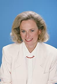 Primary photo for Bonnie Bartlett