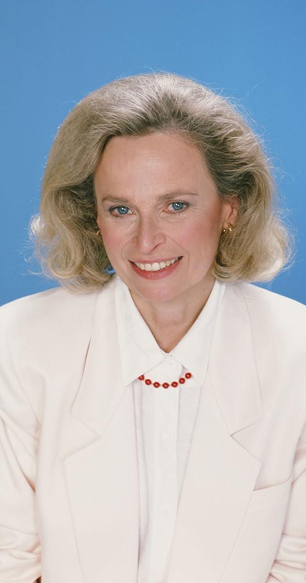 Bonnie Bartlett - IMDb