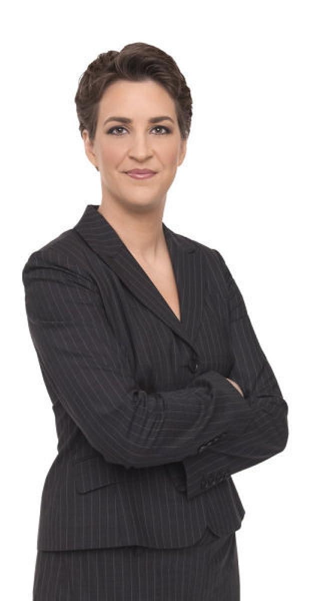 Rachel Maddow - IMDb