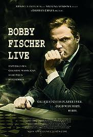 Bobby Fischer Live Poster