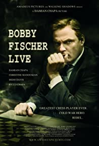 Primary photo for Bobby Fischer Live