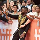 David Oyelowo at an event for Queen of Katwe (2016)