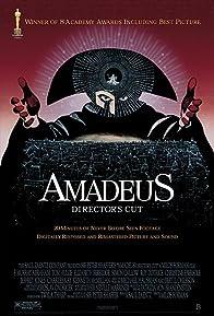 Primary photo for Amadeus