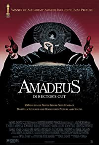 Primary photo for Amadeus