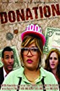 Donation (2009) Poster
