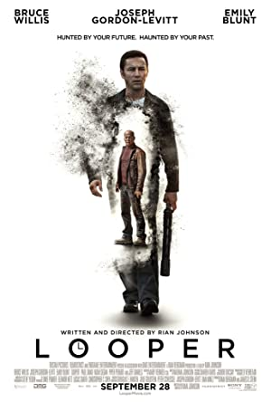 Looper in Hindi (2012) Full Movie Download | 480p | 720p | 1080p BluRay