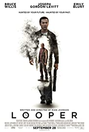 Looper 2012 Hindi Dubbed Hollywood Movie Watch Online