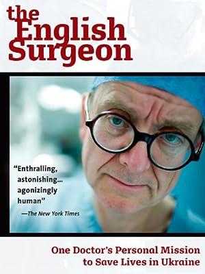 Where to stream The English Surgeon