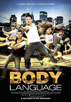 Where to stream Body Language